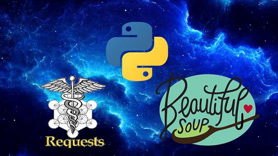 Web scraping w Pythonie z wykorzystaniem bibliotek Requests i BeautifulSoup